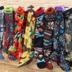 Gdzie kupić kolorowe skarpetki w niskiej cenie?