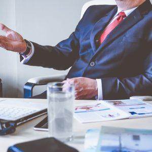 Jak zostać dobrym liderem?