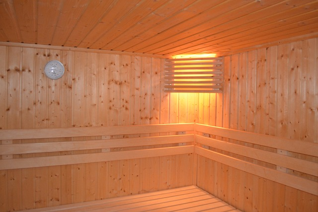 Jak gatunek drewna najlepiej sprawdzi się jako boazeria do sauny?